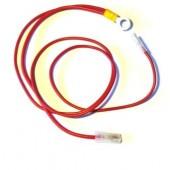 1134-3875-01 - Câble Electrique pour Tracteur Tondeuse STIGA