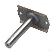 1134512601 - Axe de lame pour tondeuse autoportée Stiga PARK