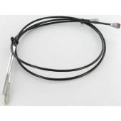 1134-9099-01 - Câble de Direction pour Tracteur Tondeuse STIGA