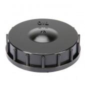 1137-0272-01 - Bouchon Réservoir Huile Hydraulique pour Tondeuse Autoportée STIGA