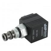 1139-2088-02 - Soupape Electrique pour Tondeuse Autoportée STIGA