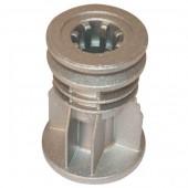 122465609/0 - Support de lame D. 22.2mm pour tondeuse CASTELGARDEN / GGP