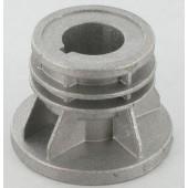 122465631/0 - Support de Lame D.25mm pour Tondeuse CASTELGARDEN/GGP