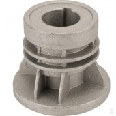 122465632/0 - Support de Lame D.25mm pour Tondeuse Castelgarden / GGP / STIGA