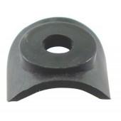 122680006/1 - Rondelle Plastique pour guidon pour Tondeuse CASTELGARDEN / GGP