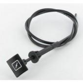 125090001/2 - Câble de Starter pour Tondeuse Autoportée Castelgarden / GGP / STIGA