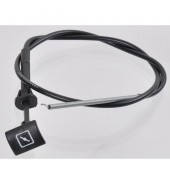 125090004/0 - Câble de Starter pour Tondeuse Autoportée Castelgarden / GGP / STIGA
