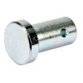 125510022/1 - Pivot pour déflecteur pour tondeuse autoportée Castelgarden / GGP
