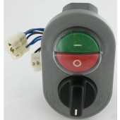 1717050601 - Interrupteur pour Broyeur STIGA