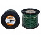 1818380 - Bobine fil nylon rond D. 3,5mm x 164m