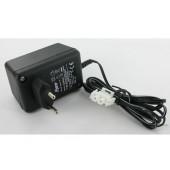 182180051/0LC - Chargeur de batterie pour tondeuse autoportée Castelgarden / GGP