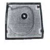 538214226 - Filtre à air pour tronconneuse MAC CULLOCH