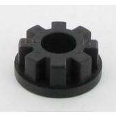 322034509/0 - Douille de roue pour tondeuse Castelgarden / GGP / Stiga