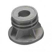 122465619/0 - Support de lame D. 22,2mm pour tondeuse GGP / Castelgarden / Stiga