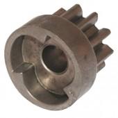 122570120/1 - Pignon de traction gauche pour tondeuse Castelgarden / GGP