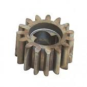 122570125/0 - Pignon de roue pour tondeuse Stiga avec roue arrière plastique