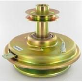 2302033 - Embrayage de lame NORAM pour tondeuse autoportée Mac Culloch - Bestgreen - Partner ...