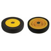 23411 - Roue Arrière (douille à aiguilles) pour tondeuse OUTILS WOLF