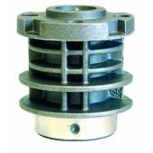 24616 - Support de lame D. 22,2mm  pour tondeuse OUTILS WOLF