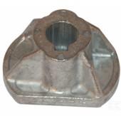 125463200/0 - Support de lame pour tondeuse autoportée GGP / Castelgarden