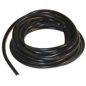 Fil / Câble de bougie D. 5mm (vendu par 10cm)