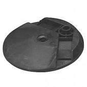 322600170/0 - Protection de roue avant pour tondeuse Castelgarden / GGP / Stiga