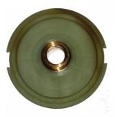 3749120 - Vis sans fin de pompe à huile pour tronconneuse CASTOR - ALPINA
