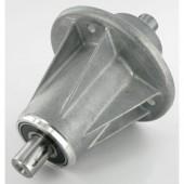 382207202/0 - Palier de lame gauche complet pour tondeuse autoportée Castelgarden / GGP / Stiga