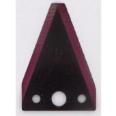 400993 - Section pour Barre de Coupe ESM