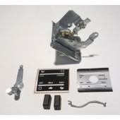 490649 - Support de commande pour moteur BRIGGS et STRATTON
