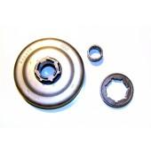 50022034 - Pignon de chaine 3/8  pour tronconneuse OLEO MAC