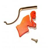 50070259 - Gachette d'Accélérateur pour tronconneuse OLEO MAC