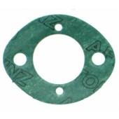 501296402 - Joint entre pipe admission et carburateur pour tronconneuse JONSERED - HUSQVARNA