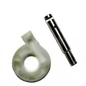 501777601 - Pompe à Huile pour tronconneuse HUSQVARNA