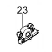 50240198AR - Pompe à Huile pour tronconneuse OLEO MAC