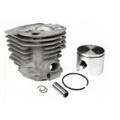 504016802 - Kit Cylindre / Piston pour tronconneuse HUSQVARNA