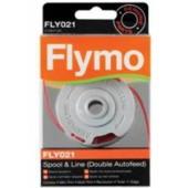 513937190 - Bobine de recharge double fil FLY021 pour FLYMO