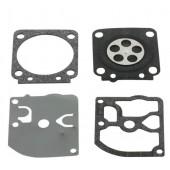 GND50 - Kit Membranes Adaptable pour Carburateur ZAMA C1Q monté sur Stihl