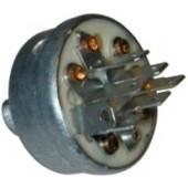 532140301 - Contacteur a clé pour tondeuse PARTNER - HUSQVARNA ...