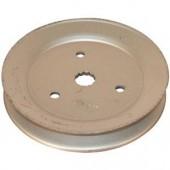 532173436 - Poulie de palier de lame pour tondeuse autoportée Bestgreen - AYP coupe 107cm ...