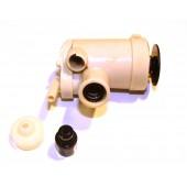 538999001 - Pompe à huile pour tronconneuse Mac Culloch PM