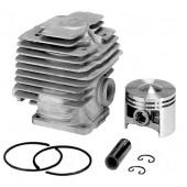 5702539 - Kit Cylindre / Piston pour tronconneuse STIHL 028 Super