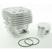 5709370 - Kit cylindre / piston Adaptable pour tronconneuse HUSQVARNA