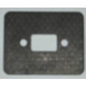 61070033 - Joint d'Echappement pour Oléo-Mac / Efco / Dynamac