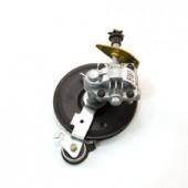 6180263A - Groupe de traction complet pour tondeuse MTD