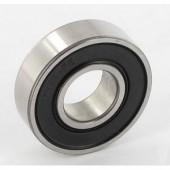 6205-2RS - Roulement à billes étanche (25x52x15mm)