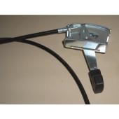 6302597 - Câble de Gaz + Manette UNIVERSEL