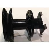 6500762 - Palier de lame Adaptable pour tondeuse autoportée NOMA coupe 91cm