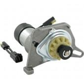 695550 - Démarreur Electrique pour moteur BRIGGS et STRATTON