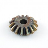 717-1020 - Pignon 15 dents pour Tondeuse Autoportée MTD
